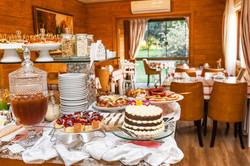 Café da Manhã - Hotel Cabanas Tio Muller - Gramado RS (5)