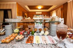 Café da Manhã - Hotel Cabanas Tio Muller - Gramado RS (17)