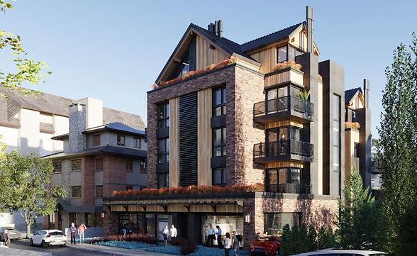 Residencial Tribeca | Gramado RS | Imobiliária Casa da Montanha