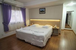 Acomodações - Hotel San Lucas - Gramado - Rio Grande do Sul  - Brasil