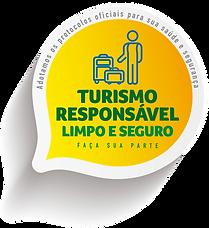 Selo Turismo Responsável | Hotel das Hortênsias