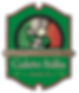 Logotipo Galeto Itália Gramado