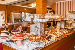 Café da Manhã - Hotel Cabanas Tio Muller - Gramado RS (3)