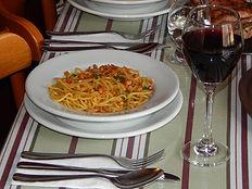 RestaurateItaliano em Gramado