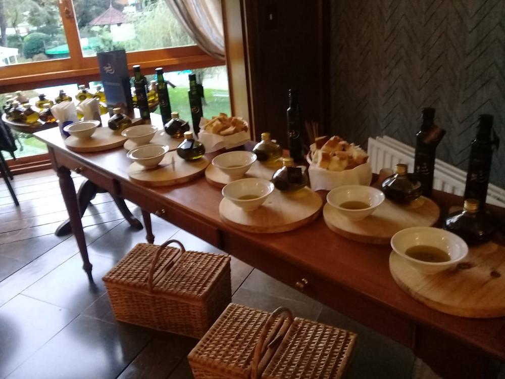 Azeites de Oliva de Gramado