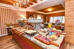 Café da Manhã - Hotel Cabanas Tio Muller - Gramado RS (15)