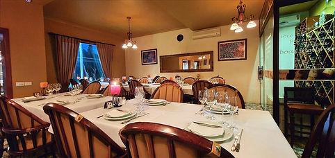 Restaurante em Canela - Piccolo Paradiso do Xico