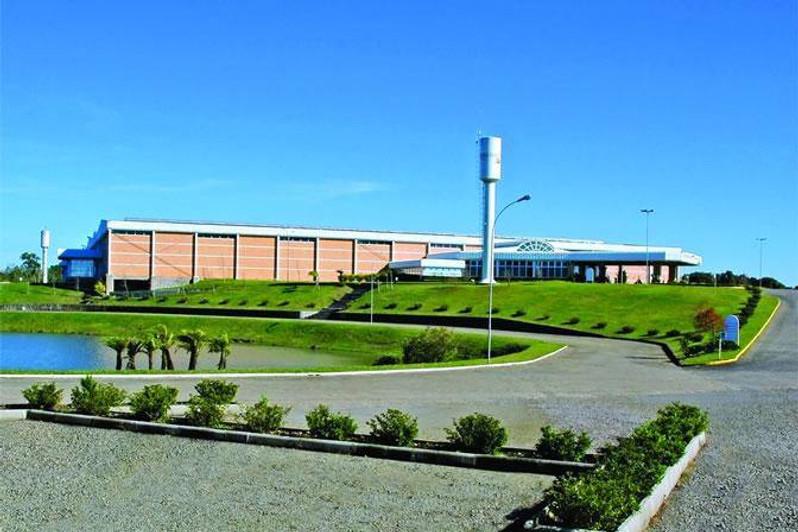 Serra Park Centro de Eventos