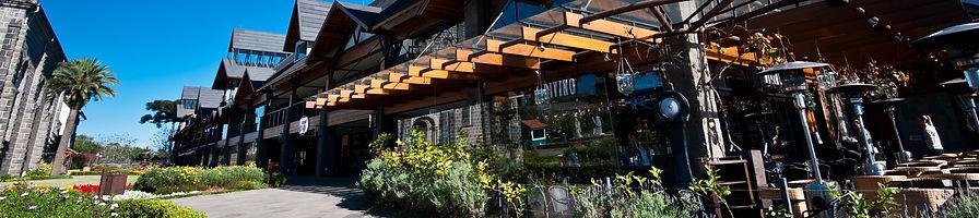 Imóveis comerciais e lojas em Gramado