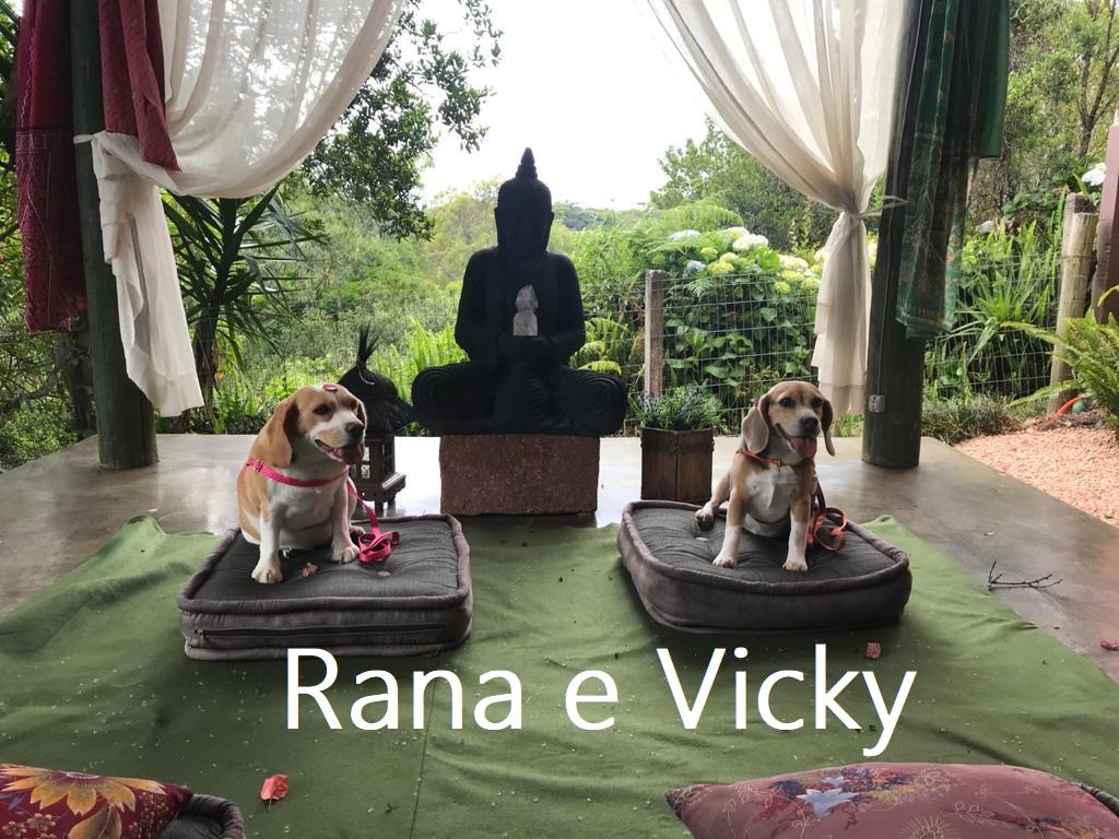 Vicky e Rana