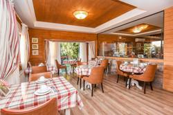 Café da Manhã - Hotel Cabanas Tio Muller - Gramado RS (6)