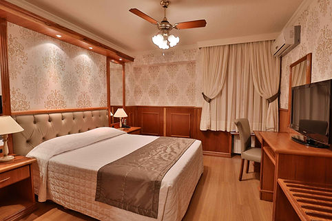 Suíte - Hotel Serrazul - Gramado RS (3).jpg