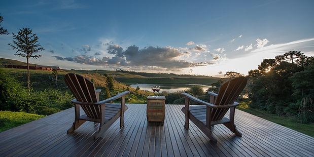 Guest House | Rio do Rastro Eco Resort | SC - Brasil