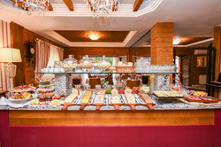 Café da Manhã - Hotel Cabanas Tio Muller - Gramado RS (14)