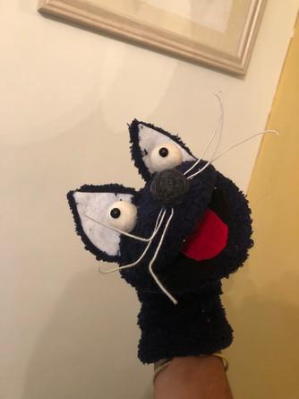 Sock Puppets Galore!!
