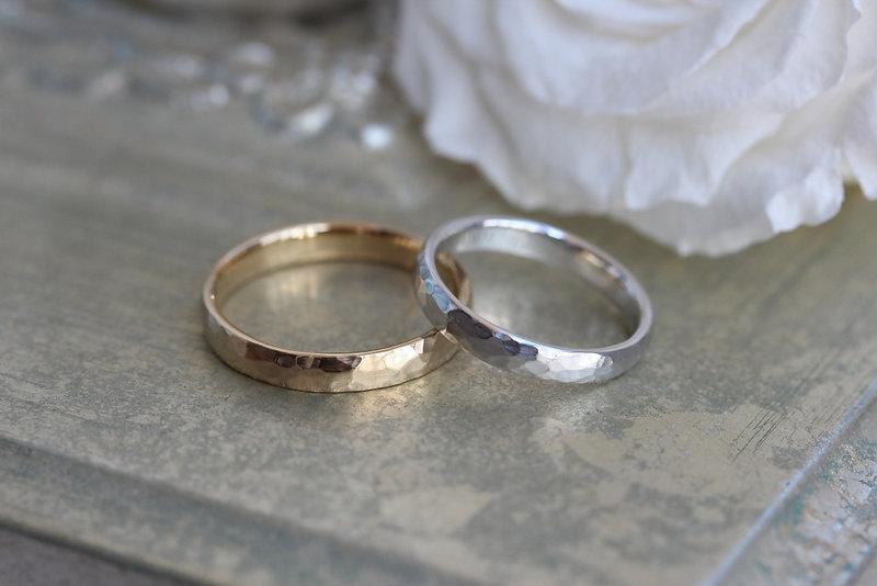 結婚指輪 ジゼット 東京
