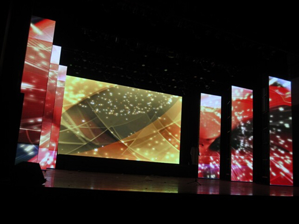 LED Screens