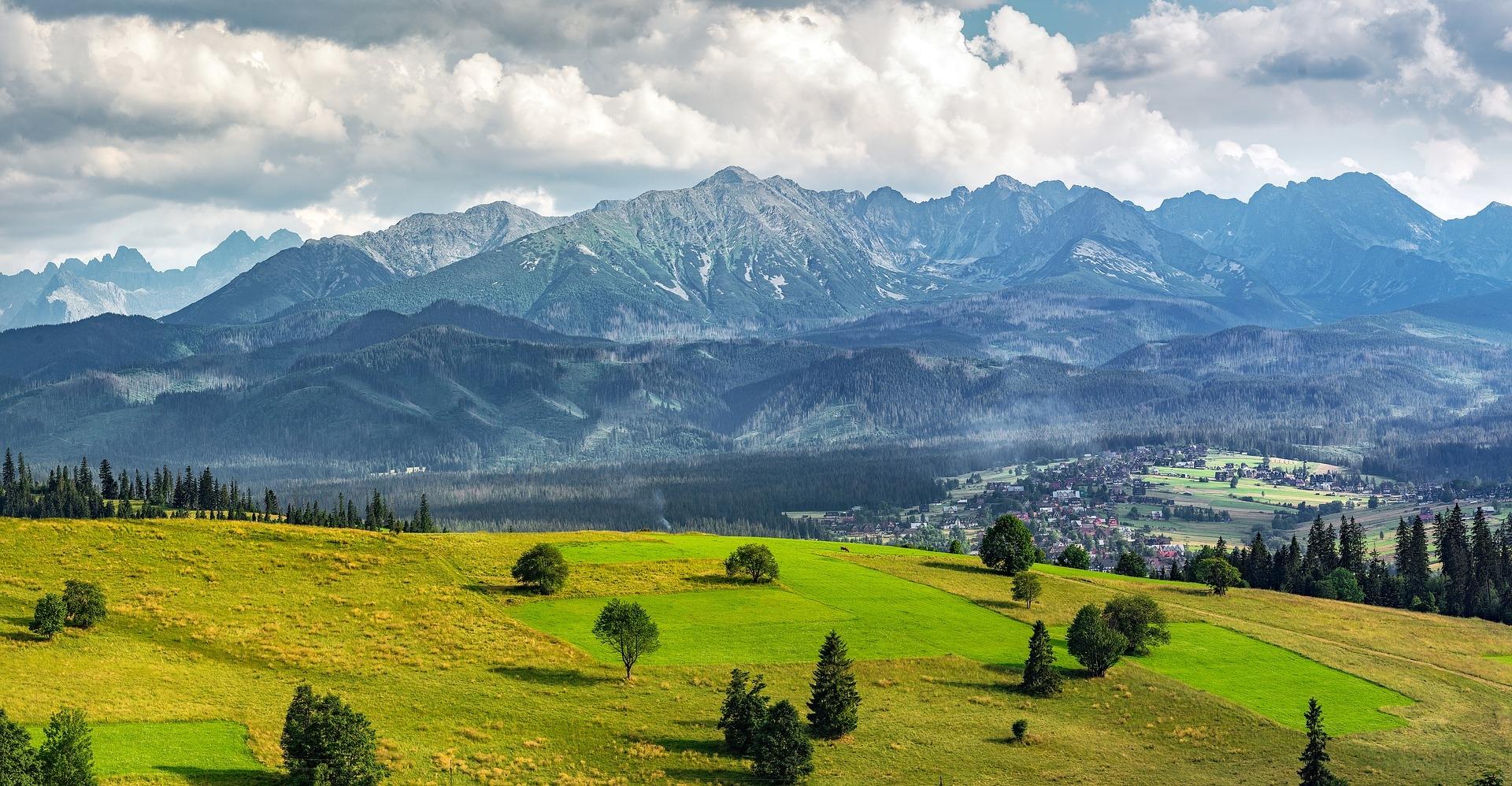 Tatra, Polonia