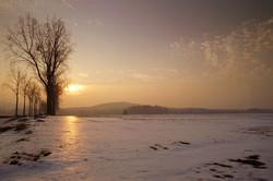 invierno polaco