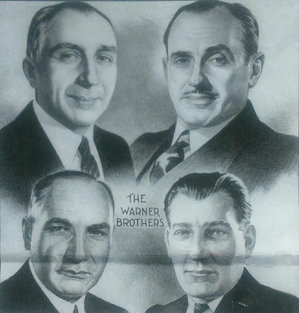 los hermanos Warner