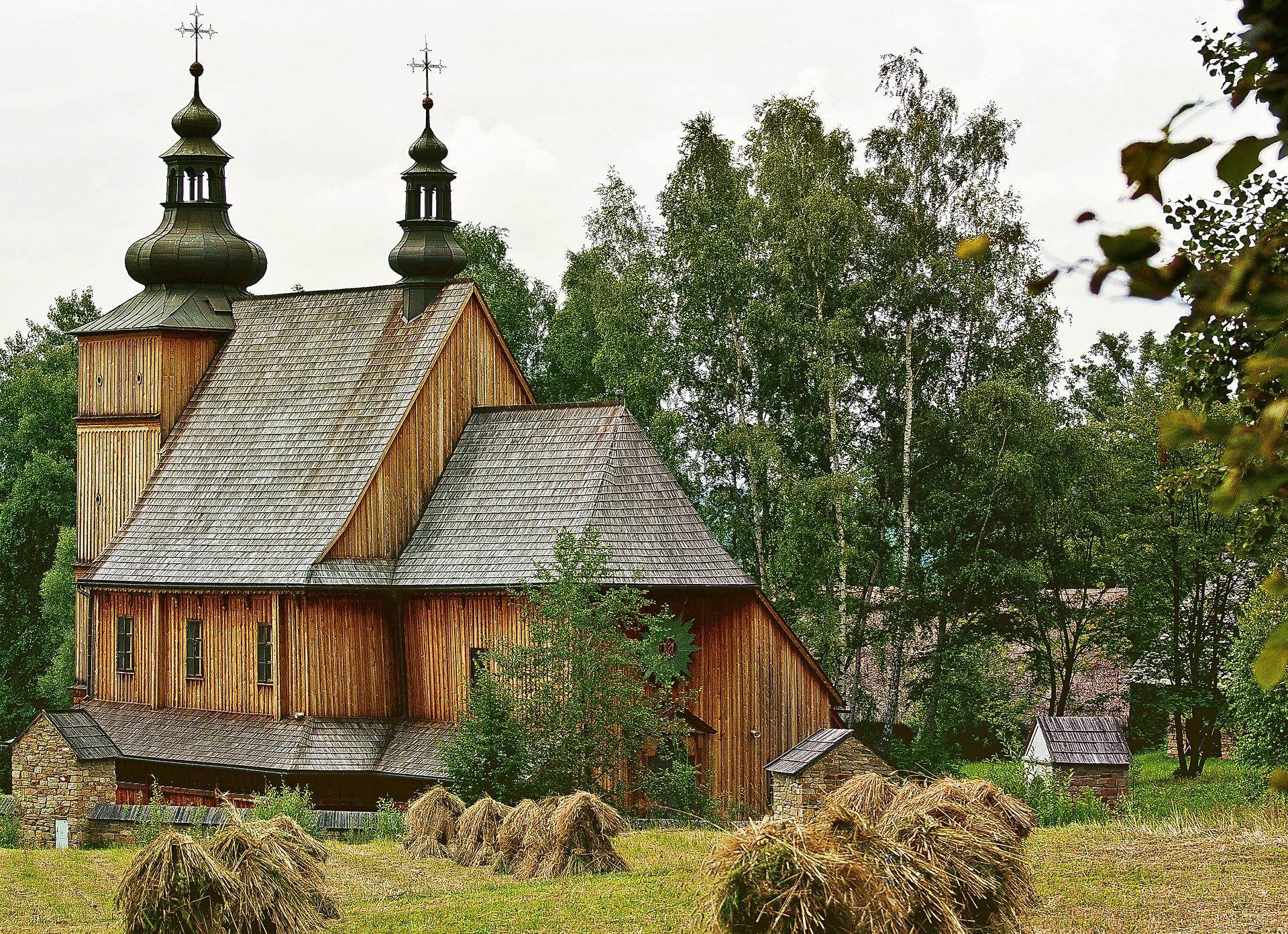 iglesia ortodoxa, Polonia