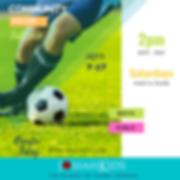 Copy of Community Soccer - Fall 2020 (Jo
