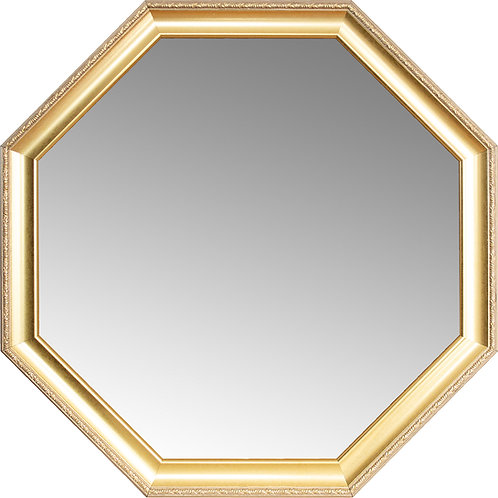 Prologue プロローグ 八角形 スタンド&ウォールミラー