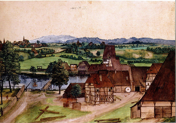 - durer Wire Drawing Mill 1494.jpg