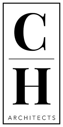 CH Architects logo