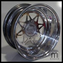 GY6 Laguna Wheel