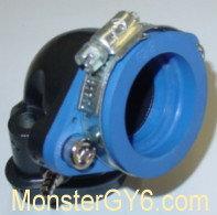 NCY Intake Manifold 30mm