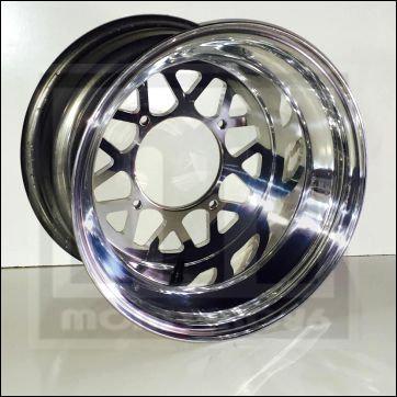 GET Indy Wheel