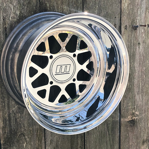 GY6 Indy Wheel