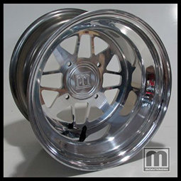 GY6 Bristol Wheel