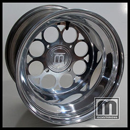GY6 Darlington Drags Wheel