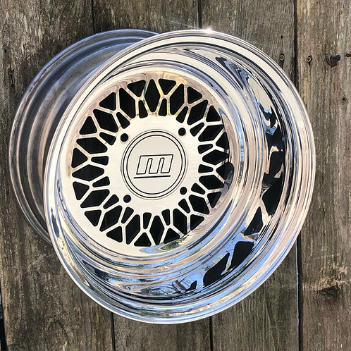 GY6 Mesh Wheel