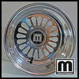 GY6 Fanfare Wheel