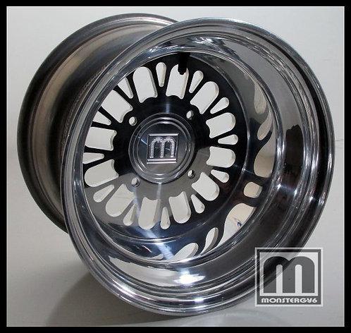 GY6 Loudon Wheel