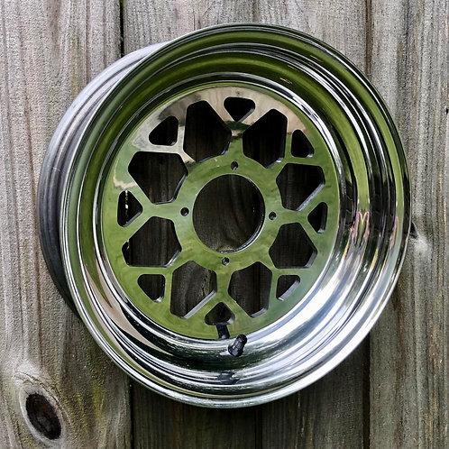 Daytona Front Wheel 12x4
