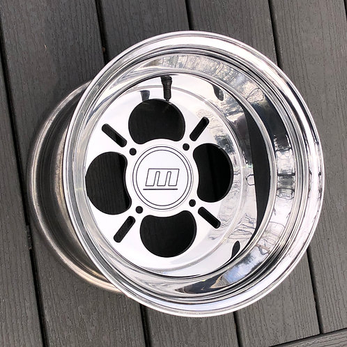 GY6 Roadster Wheel