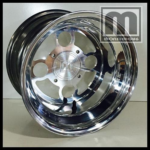 GY6 Gallaxy Wheel