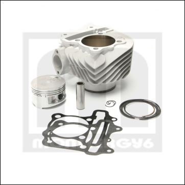 NCY GY6 Big Bore Cylinder Kit