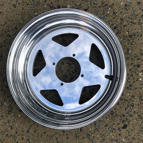 Fat 5 Front Wheel 12x4
