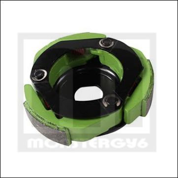 NCY Racing Clutch 150cc