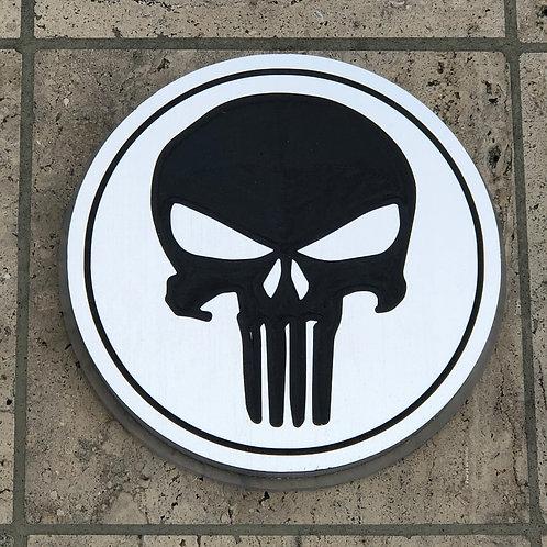 Punisher Center Cap