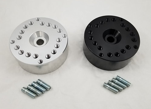 GY6 Universal Rear Wheel Hub