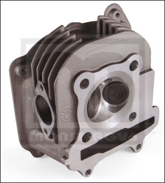 NCY Big Bore Cylinder Head