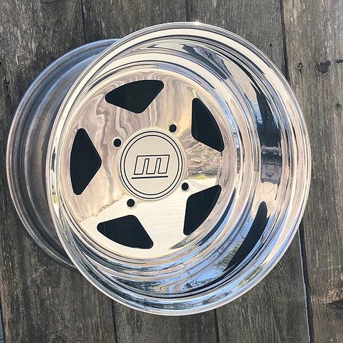 GY6 Fat 5 Wheel