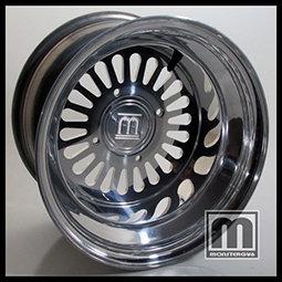 GY6 Pocono Wheel