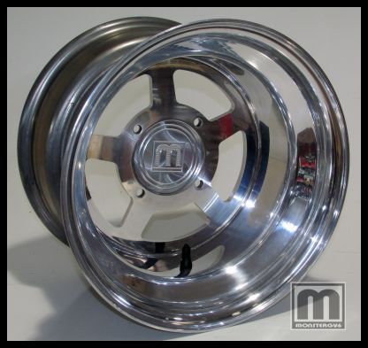 GY6 Sonoma Wheel